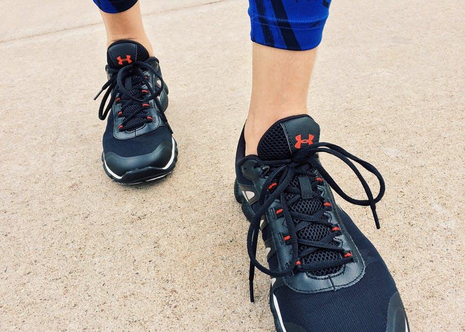 ผอม ออกกำลังกาย เดินออกกำลังกาย