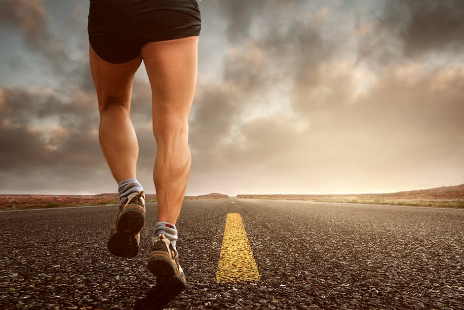 การเดิน สุขภาพ ออกกำลังกาย เดินนาน เดินเร็ว
