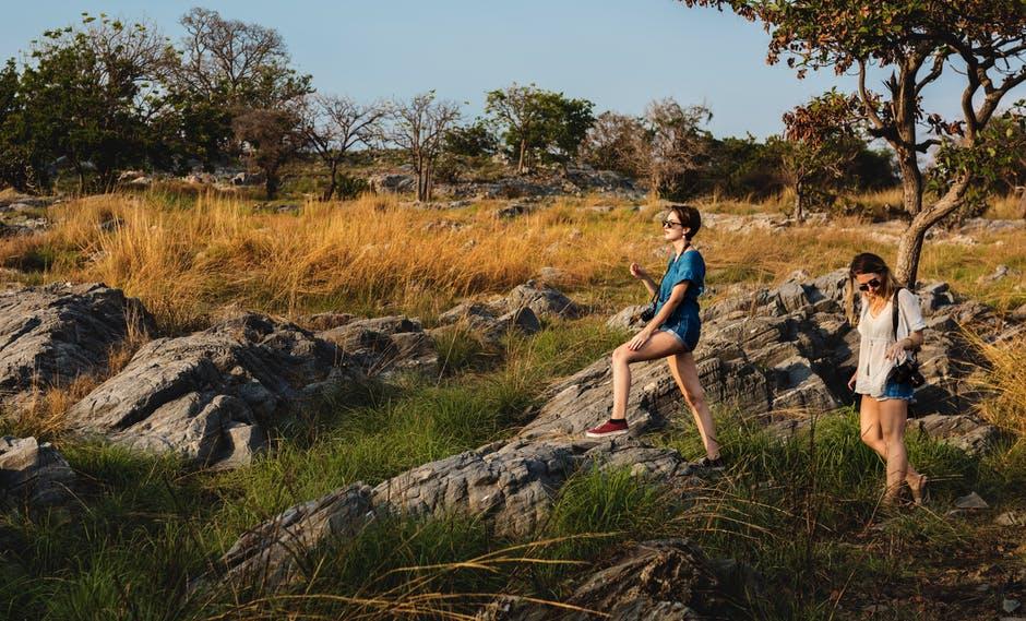 ช่วงเวลาการเดินในแต่ละนาที ร่างกายจะได้ประโยชน์อะไร