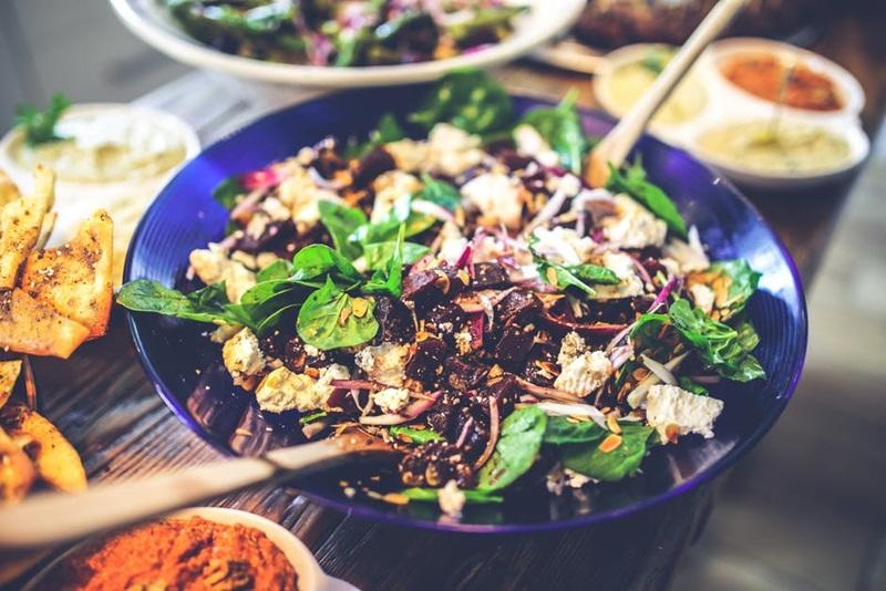 อาหาร 10 ชนิด ที่ทานเป็นประจำทุกวันยิ่งดีต่อร่างกาย