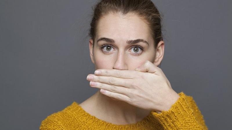 สุขภาพในช่องปาก แปรงฟัน