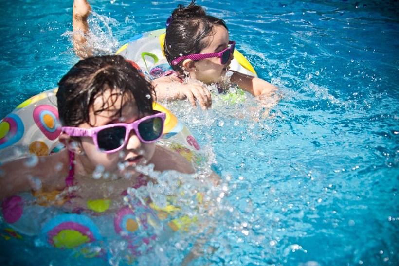 ประโยชน์ของการว่ายน้ำ ว่ายน้ำ เคล็ดลับสุขภาพดี