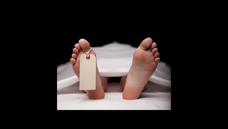 การชันสูตรพลิกศพ การผ่าศพ พนักงานสอบสวน ศพ