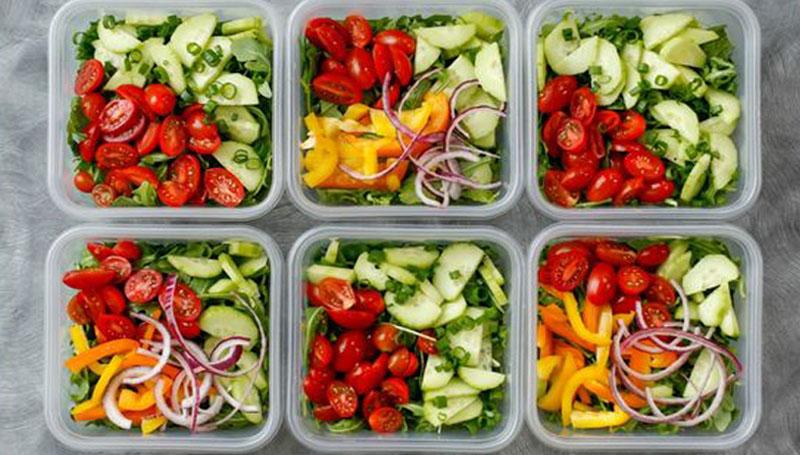 กินอาหารวันละ 9 มื้อ ช่วยให้ร่างกายเผาผลาญได้เร็วขึ้น