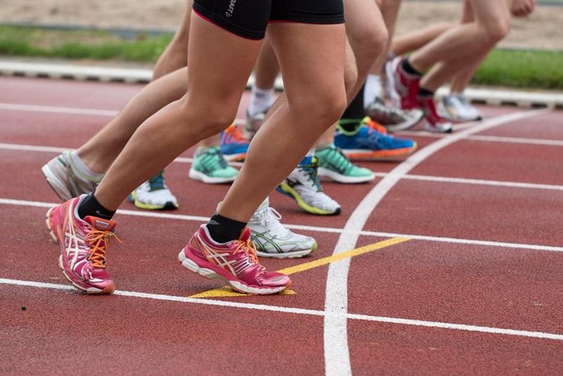 วิ่ง วิธีวิ่ง วิธีหายใจ