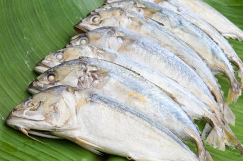 บำรุงสมอง ปลาไทย อาหาร โอเมก้า 3