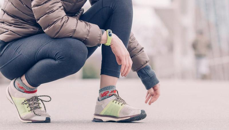 วิ่ง ออกกำลังกาย เดิน