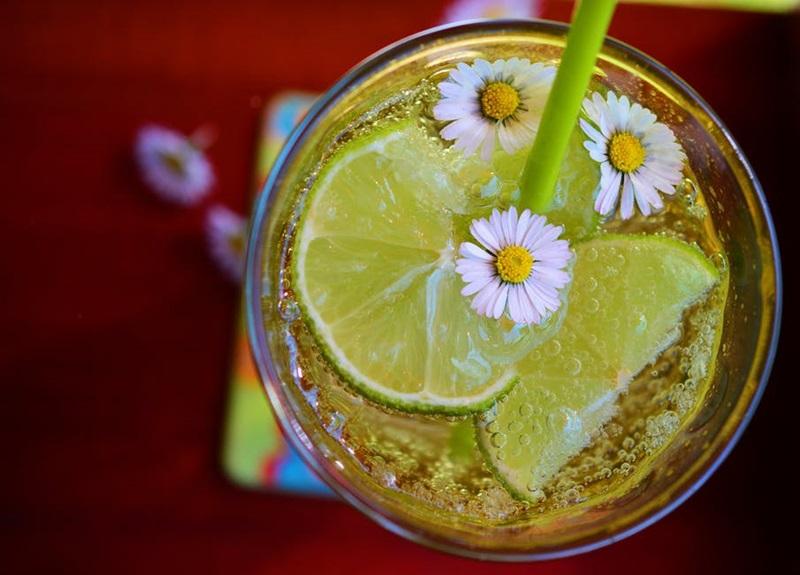 ดื่ม น้ำมะนาว ประโยชน์