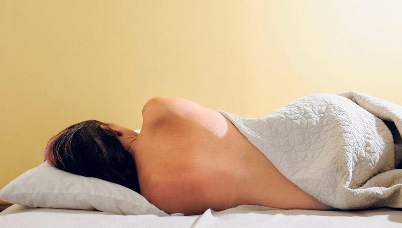 การนอนหลับ สุขภาพการนอน