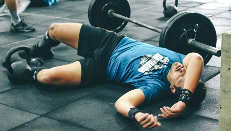 สิ่งที่จะเกิดขึ้น เมื่อคุณออกกำลังกาย แล้วดื่มน้ำไม่เพียงพอ