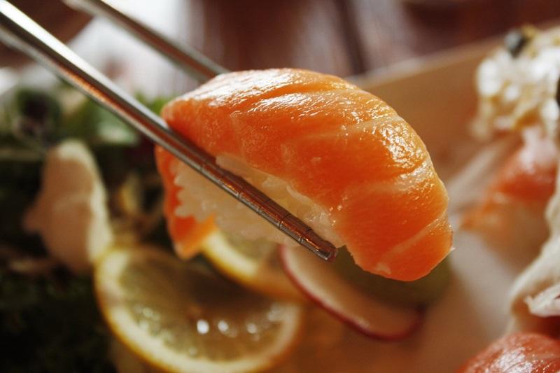ถั่ว ปลา อาหาร ไมเกรน