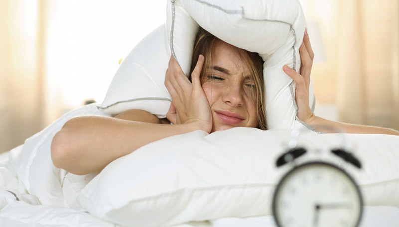 การนอนหลับ ง่วงนอน สุขภาพการนอน