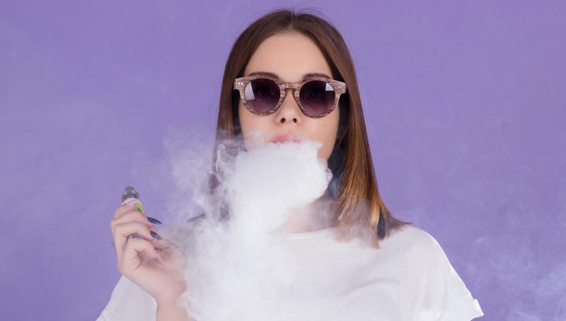 บุหรี่ บุหรี่ไฟฟ้า วันสำคัญ