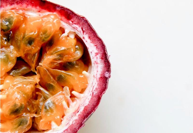 Passion Fruit ผิวสวย เสาวรส