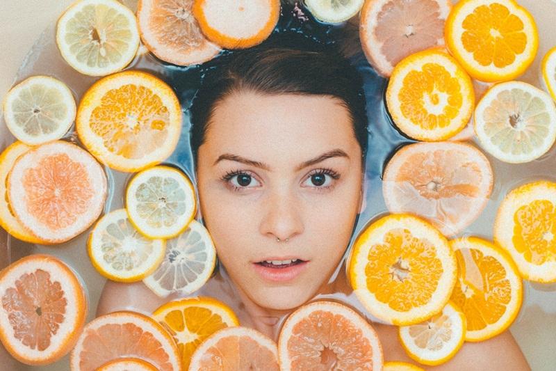 VitaminC ภูมิต้านทาน วิตามินซี หวัด โรคลักปิดลักเปิด
