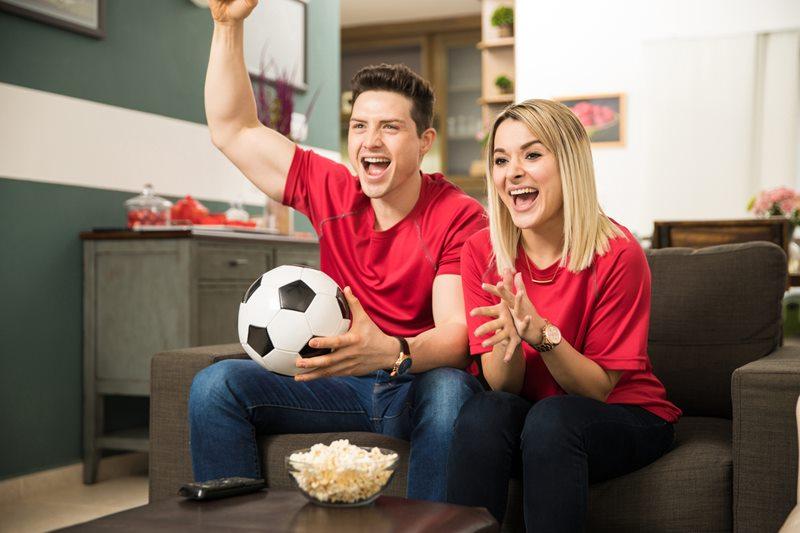 เคล็ดลับดูบอลอย่างไร ไม่ให้เสียสุขภาพ