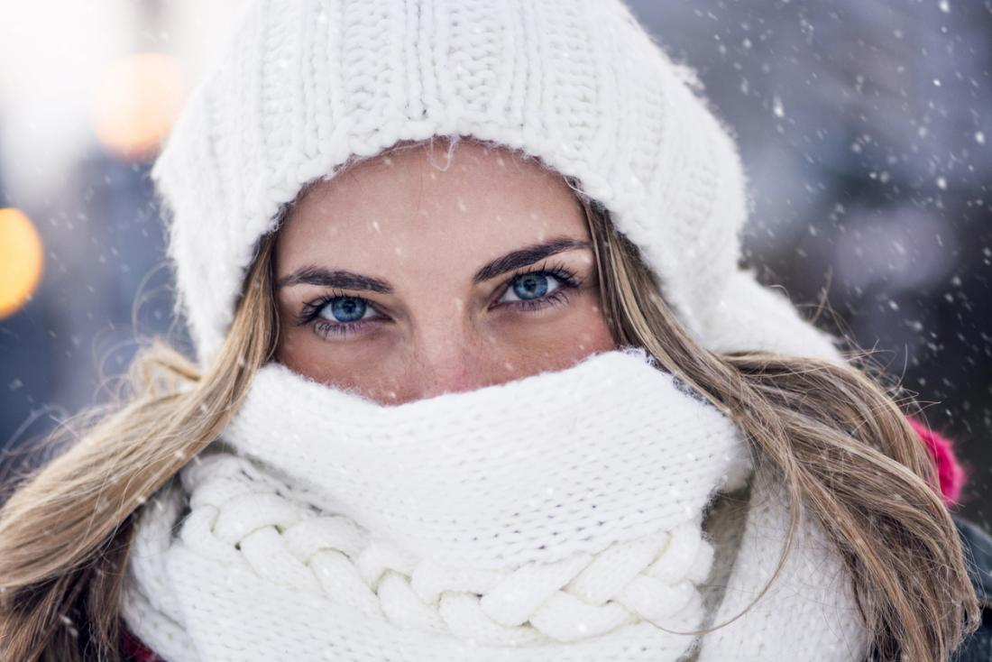 Hypothermia ภัยสุขภาพ ภาวะตัวเย็นเกิน