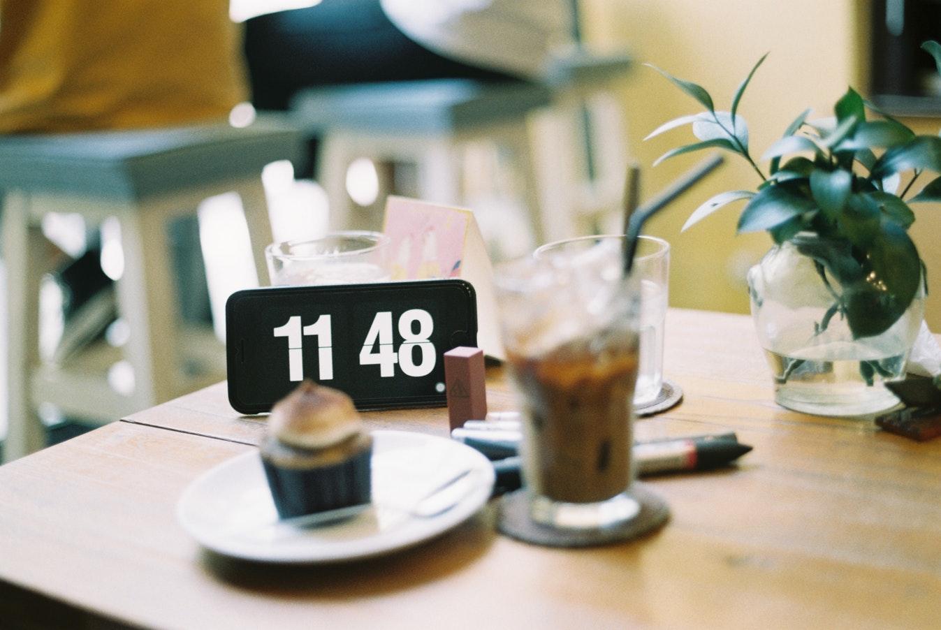 Intermittent Fasting ลดน้ำหนัก ไดเอท