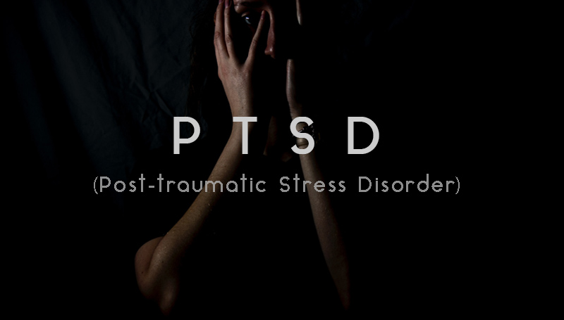 PTSD ความเครียด