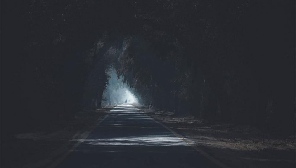กลัว กลัวที่มืด โรค โรคแพนิค