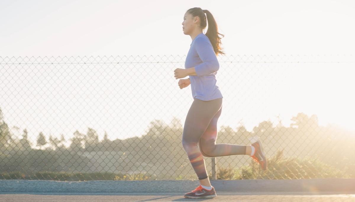 ข้อดี ฤดูหนาว สร้างสุขภาพดี หน้าหนาว ออกกำลังกาย