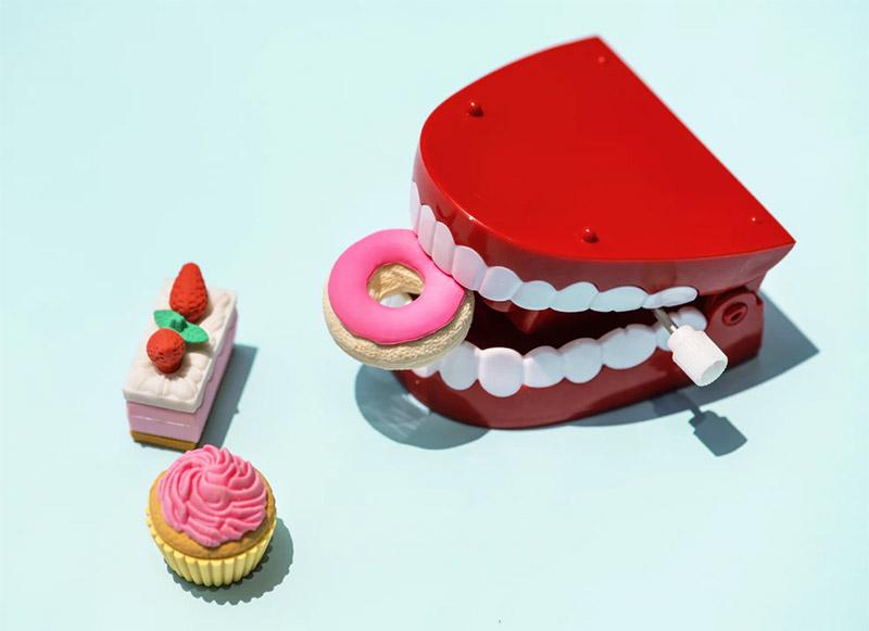 บทความน่ารู้เกี่ยวกับ ปากและฟัน