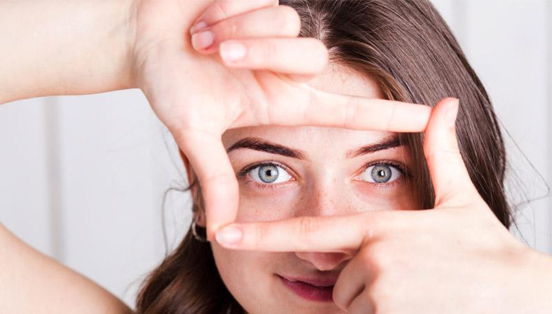 ดวงตา ดูแลรักษาดวงตา บริหารดวงตา วิธีการดูแลรักษา