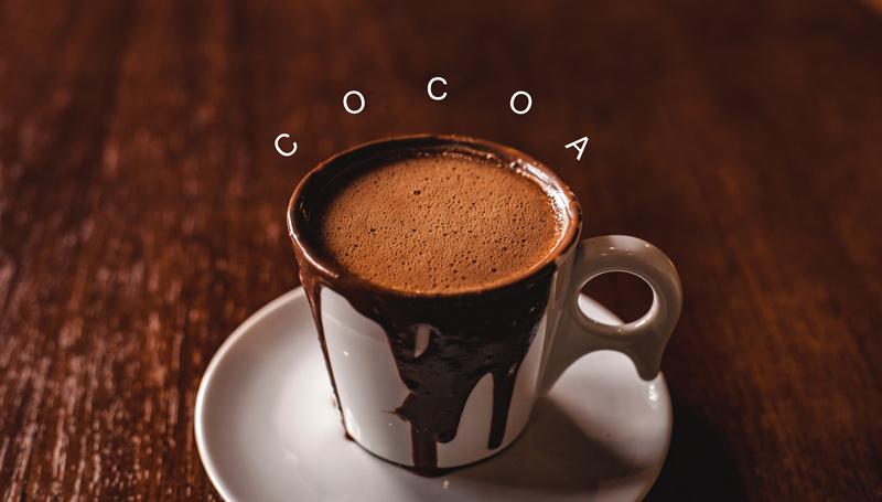คุณประโยชน์ ช็อคโกแลต ประโยชน์ โกโก้