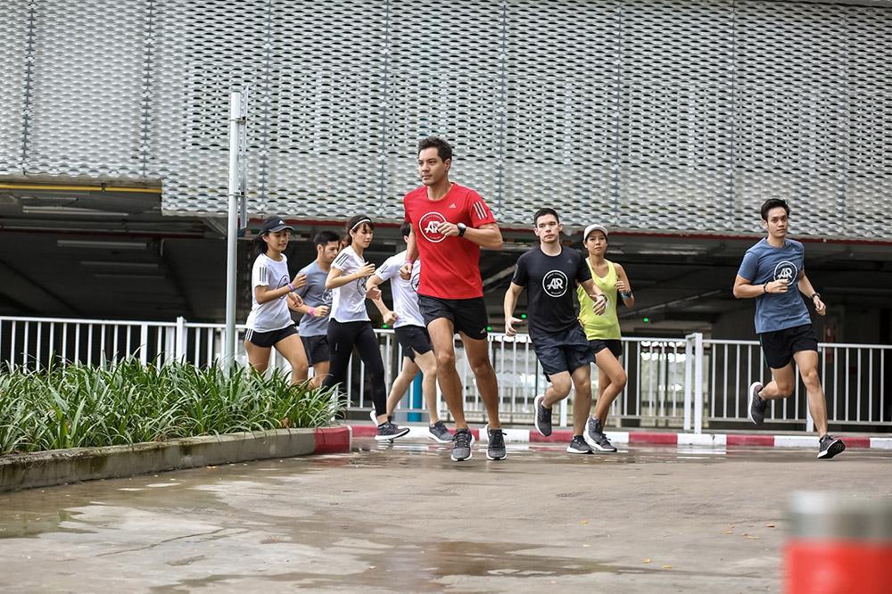 เผยเทคนิคเด็ด พลิกชีวิตนักวิ่งหน้าใหม่ สู่การเป็นนักวิ่งอาชีพ