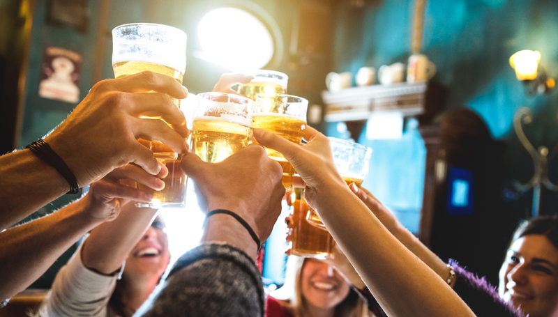 เบียร์ แอลกอฮอล์ โทษของเบียร์ ไขข้อสงสัย