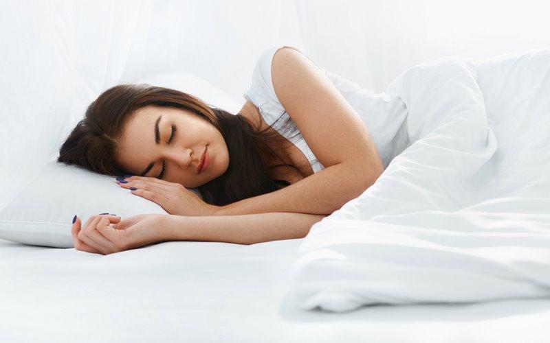 การนอนหลับ เคล็ดลับการนอน