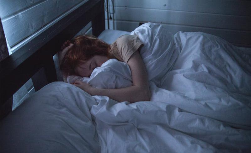 การนอนหลับ งานวิจัย เคล็ดลับการนอน