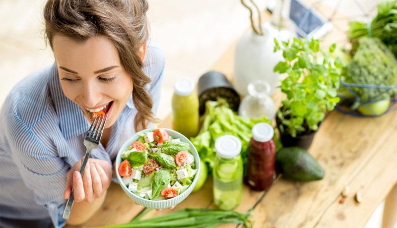 กินเจ ลดความอ้วน อาหารสุขภาพ อาหารเจ