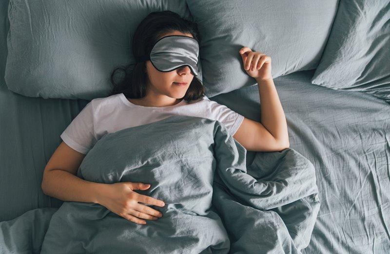 การนอนหลับ สุขภาพการนอน เคล็ดลับการนอน