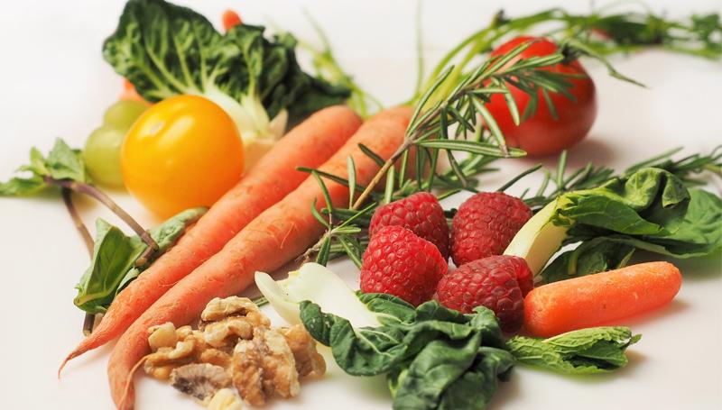 food สูตรอาหาร อาหารสุขภาพ