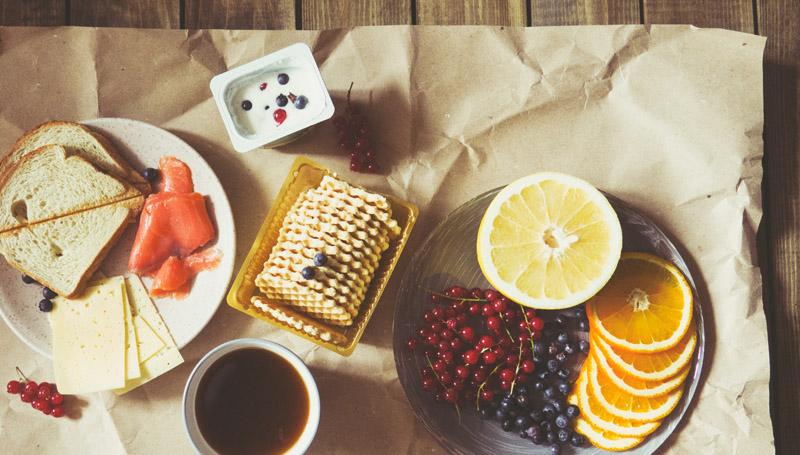 การกิน ดูแลสุขภาพ