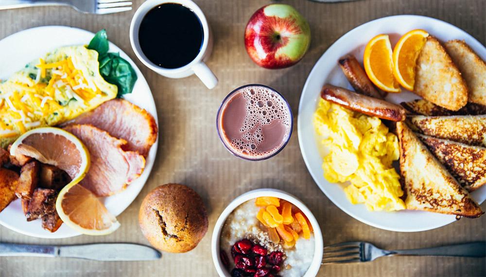 กินถูกวิธี น้ำผลไม้ ผัก สลัด อาหารเป็นพิษ แอลกอฮอล์ ไขมัน