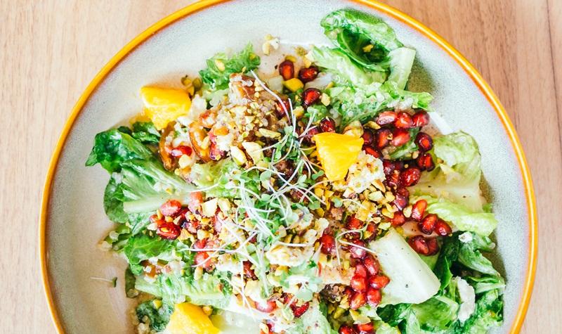 ดูแลสุขภาพ ท้องผูก ผักผลไม้ เส้นใยอาหาร