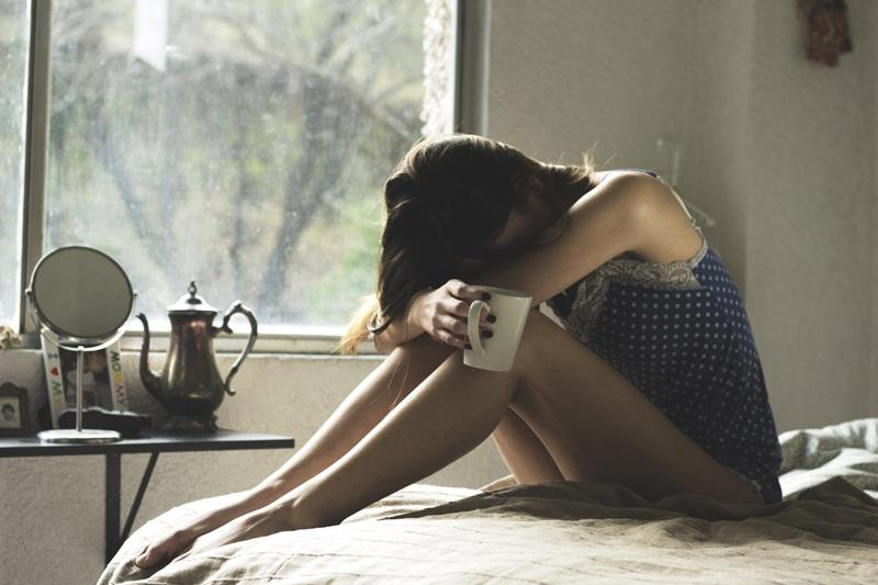 กังวล ความเครียด จิตตก สุขภาพจิต เหงา