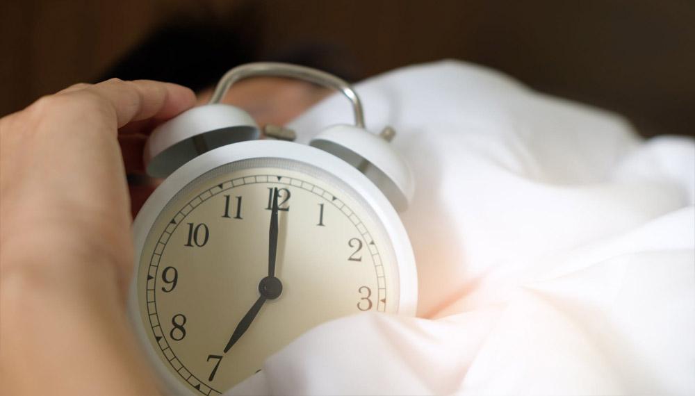 ง่วงนอน ตื่นเช้า นักประสาทวิทยา สุขภาพการนอน