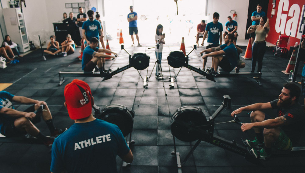 การออกกำลังกาย วิธีออกกำลังกาย ออกกำลังกาย