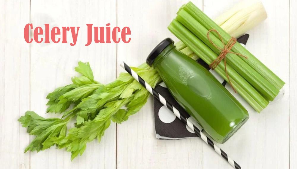 ขึ้นฉ่าย ขึ้นฉ่ายฝรั่ง คุณประโยชน์ น้ำผักผลไม้