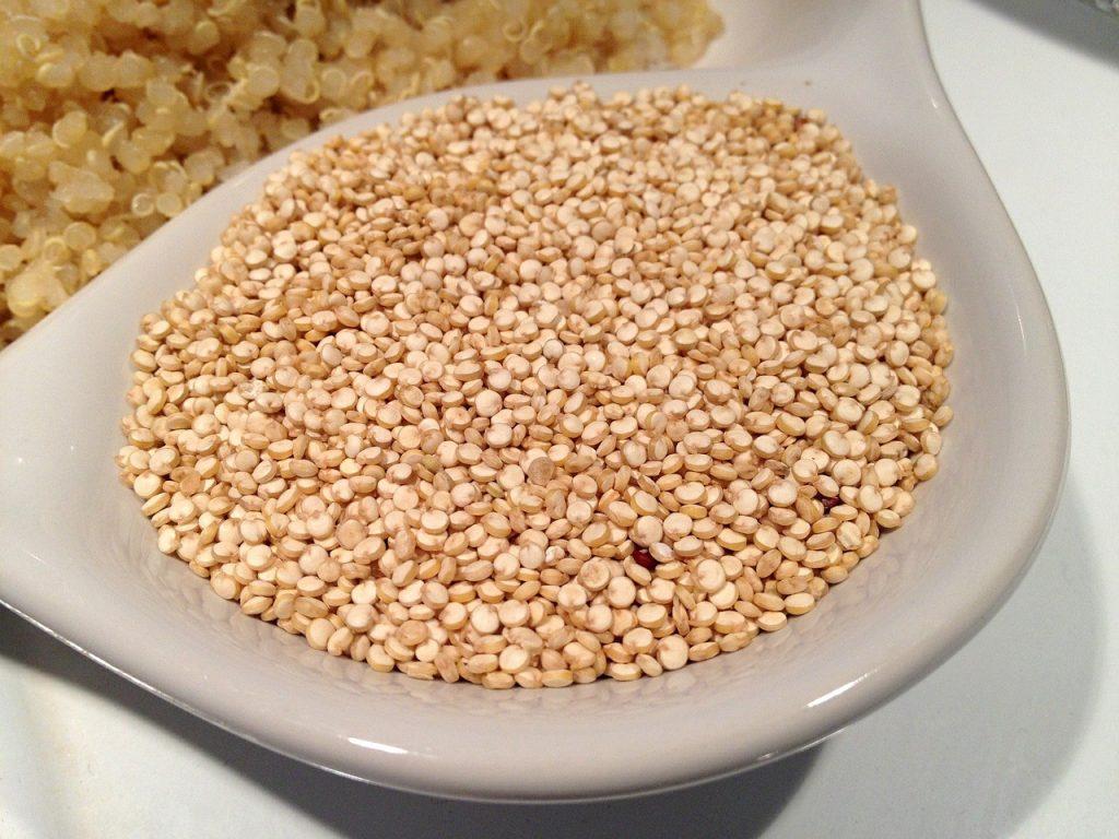 ประโยชน์ของคีนัว Quinoa
