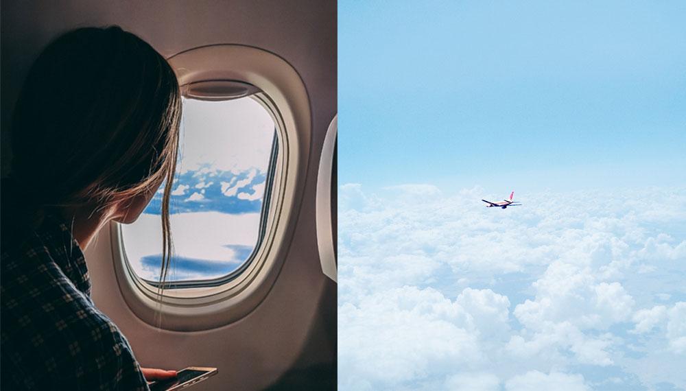 เครื่องบิน เจ็ทแลค เดินทางไกล