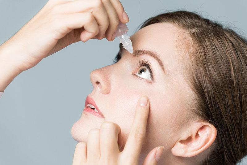 วิธีการลดความดันตา เพื่อรักษาต้อหิน