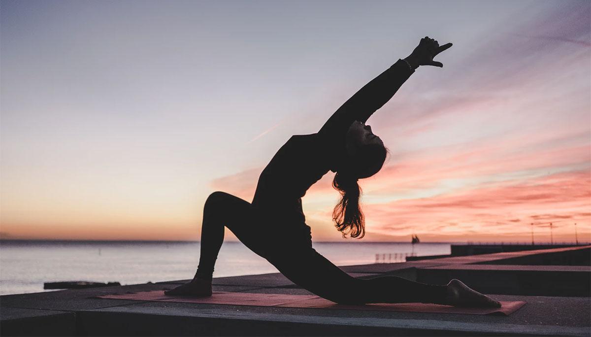 ดูแลร่างกาย สิป อินติเมท ออกกำลังกาย