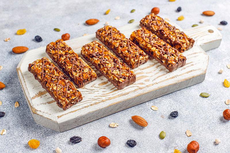 5 ประโยชน์หลักของโปรตีน - ควรกินโปรตีนเท่าไหร่ และบ่อยแค่ไหน