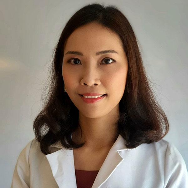 คุณจันทิมา เกยานนท์ นักวิชาการด้านอาหารและโภชนาการ บริษัท เนสท์เล่ (ไทย) จำกัด