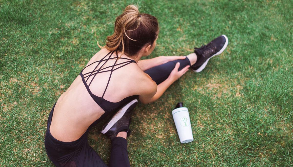 การจดบันทึกการออกกำลังกาย
