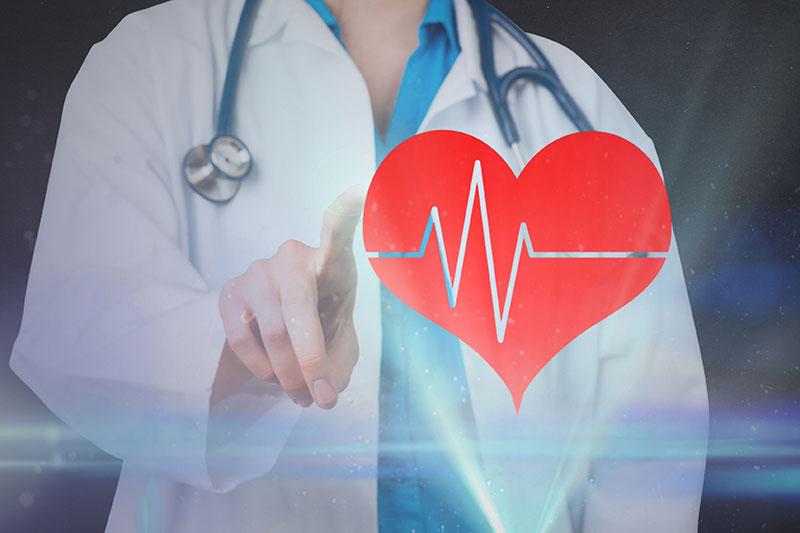 5 เคล็ดลับ รักษาหัวใจให้แข็งแรง